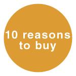 10 Reasons to Buy!