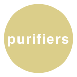 About the Purifiers